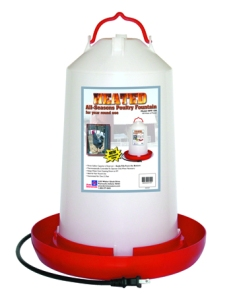 Poultry Water Heater