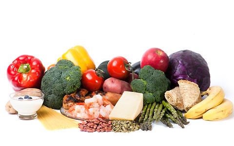 Best Immune System Foods