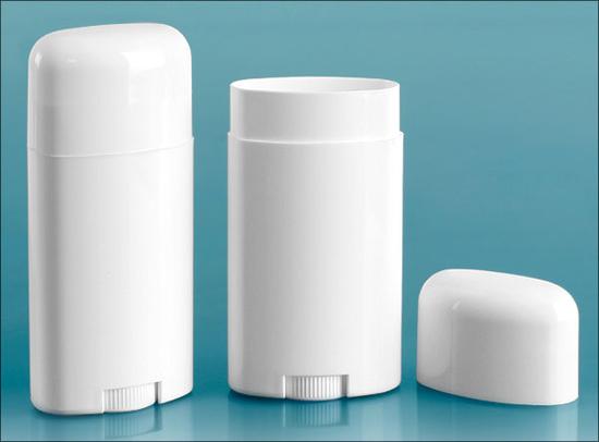 Deodorant-Containers